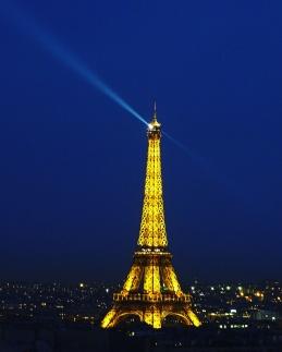 Meine Liebe der Eiffelturm